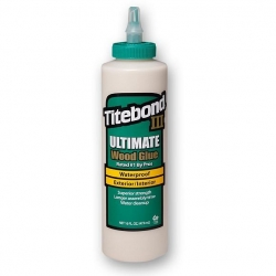 Titebond III Ultimate Wood Glue D4 - 473ml