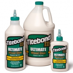 Titebond III Ultimate Lepidlo na drevo D4 - 3,78litra