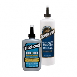 Titebond Quick & Thick (No-run, No-drip) Lepidlo na drevo - 473ml