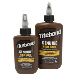 Titebond Liquid Hide Klihové lepidlo na drevo - 237ml