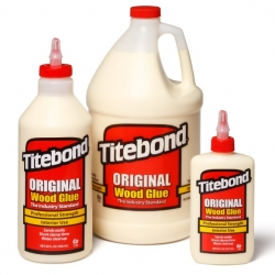 Titebond Original Lepidlo na drevo D2 - 237ml